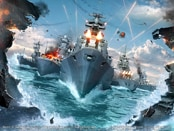 World of Battleships Wallpapers