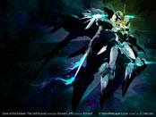 Zone of the Enders: The 2nd Runner Wallpapers