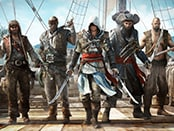 Assassin's Creed IV: Black Flag Wallpapers