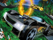 Hot Wheels: Stunt Track Challenge Wallpapers