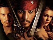 Pirates of the Caribbean: The Legend of Jack Sparrow Wallpapers