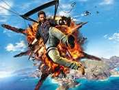 Just Cause 3 Wallpapers