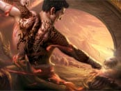 Jade Empire Wallpapers