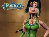 Kameo: Elements of Power Wallpapers