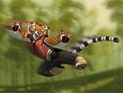 Kung-Fu Panda Wallpapers