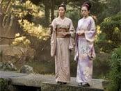 Memoirs of a Geisha Wallpapers