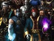 Mortal Kombat: Armageddon Wallpapers