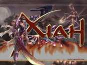 Xiah Wallpapers