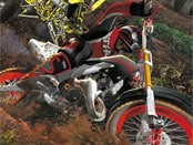 MX vs. ATV Unleashed: On the Edge Wallpapers