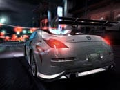 Need for Speed: Carbon Wallpapers