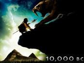 10,000 BC Wallpapers