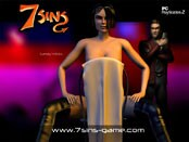 7 Sins Wallpapers