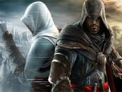 Assassin's Creed: Revelations Wallpapers