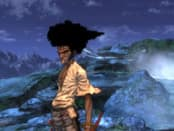 Afro Samurai Wallpapers