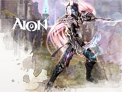 Aion Wallpapers
