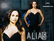 Alias: Season Four Wallpapers