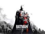 Batman: Arkham City Wallpapers