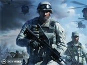 Battlefield: Bad Company 2 Wallpapers