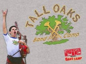 American Pie Presents Band Camp Wallpapers