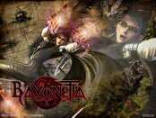 Bayonetta Wallpapers