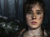 Beyond: Two Souls Wallpapers