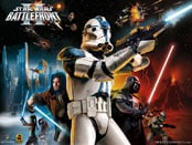 Star Wars: Battlefront 2 Wallpapers
