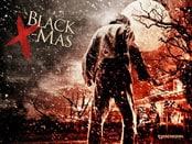 Black X-Mas Wallpapers