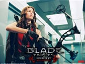 Blade: Trinity Wallpapers