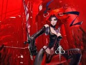 BloodRayne 2 Wallpapers