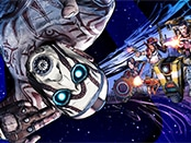 Borderlands: The Pre-Sequel Wallpapers
