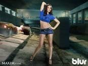 Blur Wallpapers