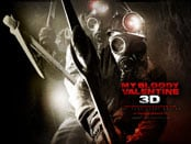 My Bloody Valentine 3D Wallpapers