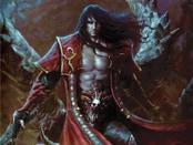 Castlevania: Lords of Shadow 2 Wallpapers