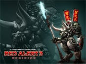 Command & Conquer: Red Alert 3 - Uprising Wallpapers