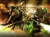 Command & Conquer 4: Tiberian Twilight Wallpapers