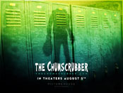 Chumscrubber, The Wallpapers