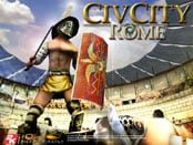 CivCity: Rome Wallpapers
