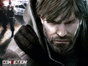 Splinter Cell: Conviction Wallpapers