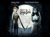 Corpse Bride Wallpapers