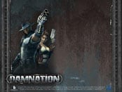 Damnation Wallpapers