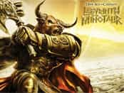 Dark Age of Camelot: Labyrinth of the Minotaur Wallpapers