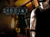 Chronicles of Riddick: Assault on Dark Athena Wallpapers