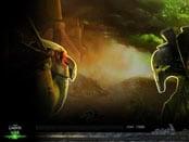 Warhammer 40k: Dawn of War - Dark Crusade Wallpapers