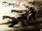 Darkness 2, The Wallpapers
