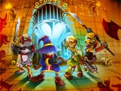 Dungeon Defenders Wallpapers