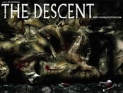 Descent, The Wallpapers