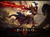 Diablo 3 Wallpapers