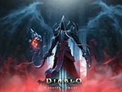 Diablo 3: Reaper of Souls Wallpapers
