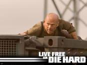 Live Free or Die Hard Wallpapers