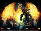 Divinity 2: Ego Draconis Wallpapers